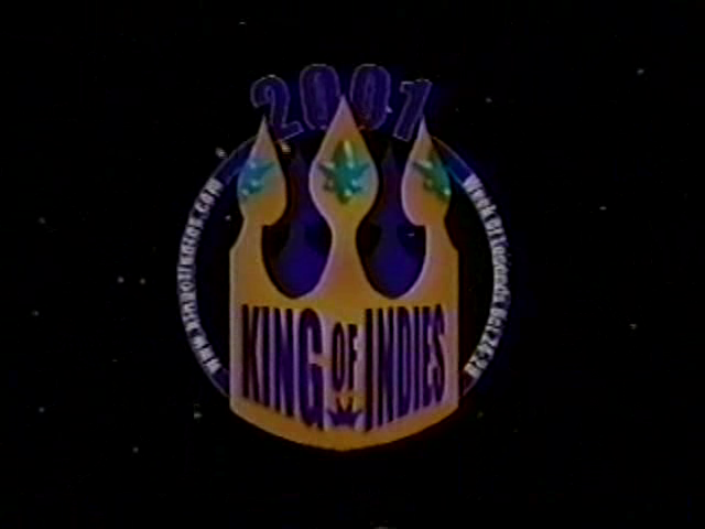 APW King of the Indies 2001: Night 1