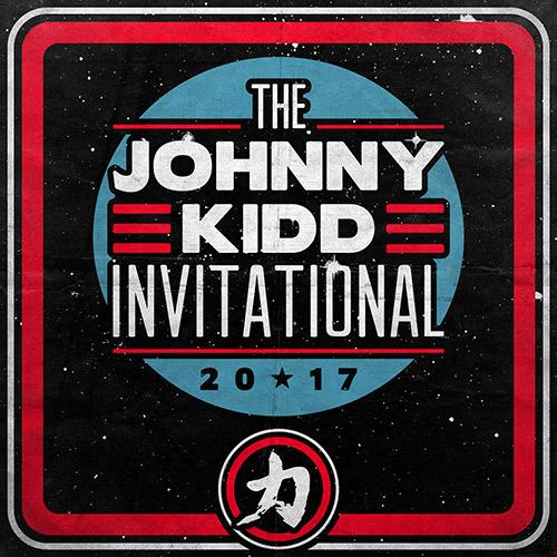 CHIKARA The 2017 Johnny Kidd Invitational