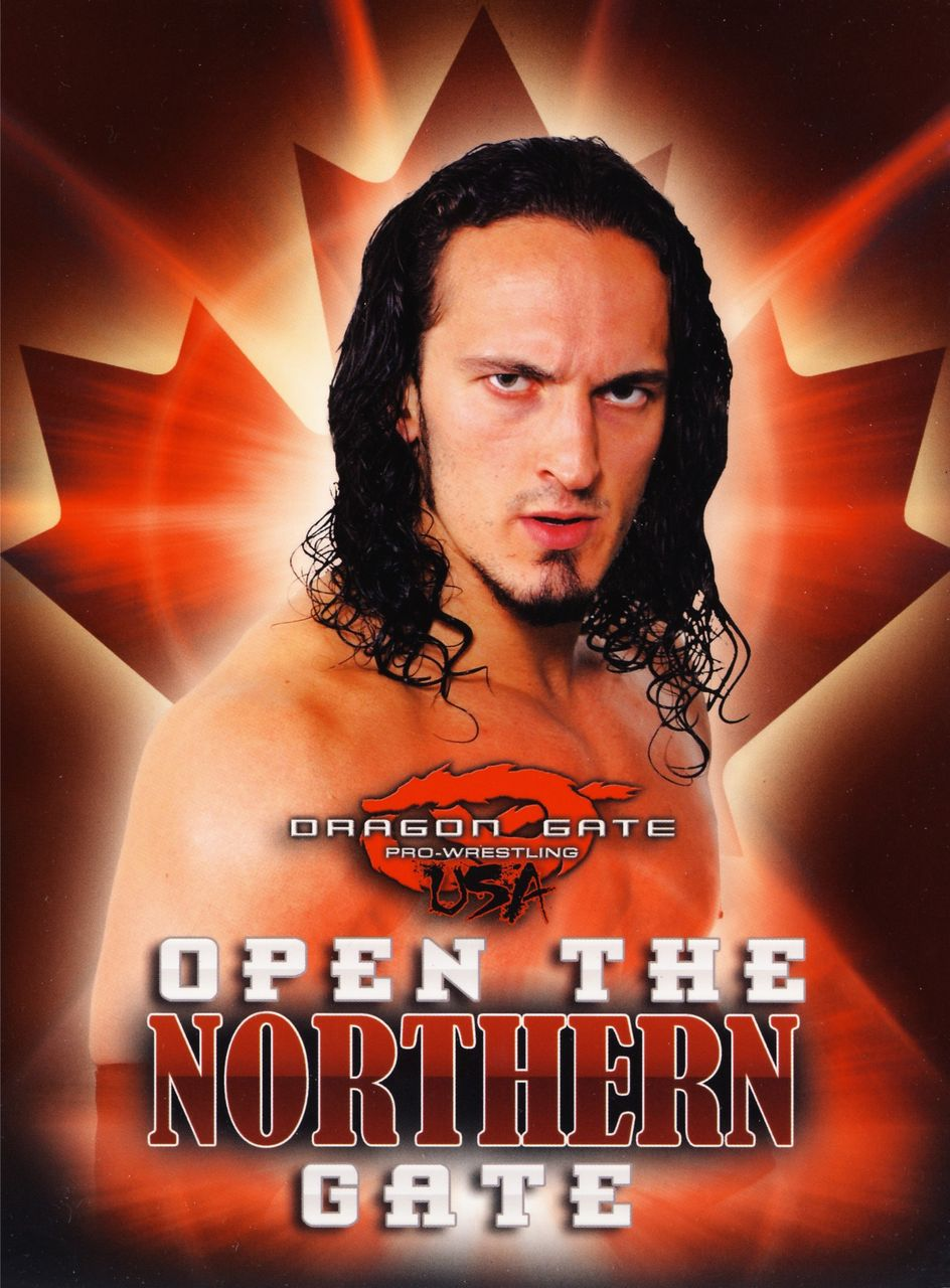 DGUSA Open the Northern Gate