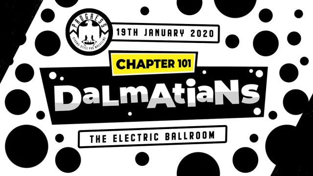 PROGRESS: Chapter 101: Dalmatians