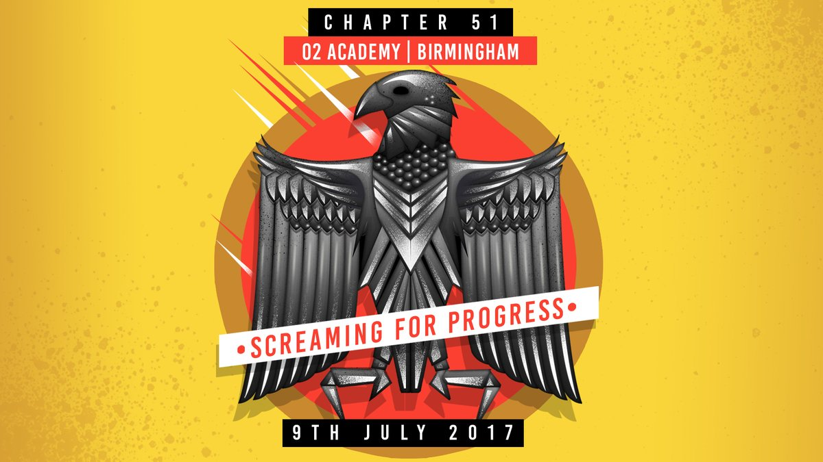 PROGRESS Chapter 51: Screaming for PROGRESS