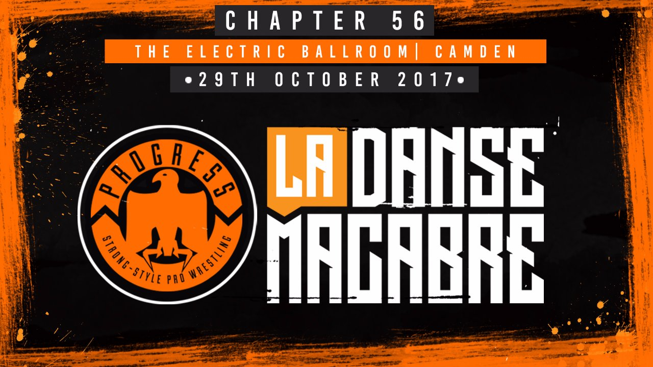 PROGRESS Chapter 56: La Danse Macabre