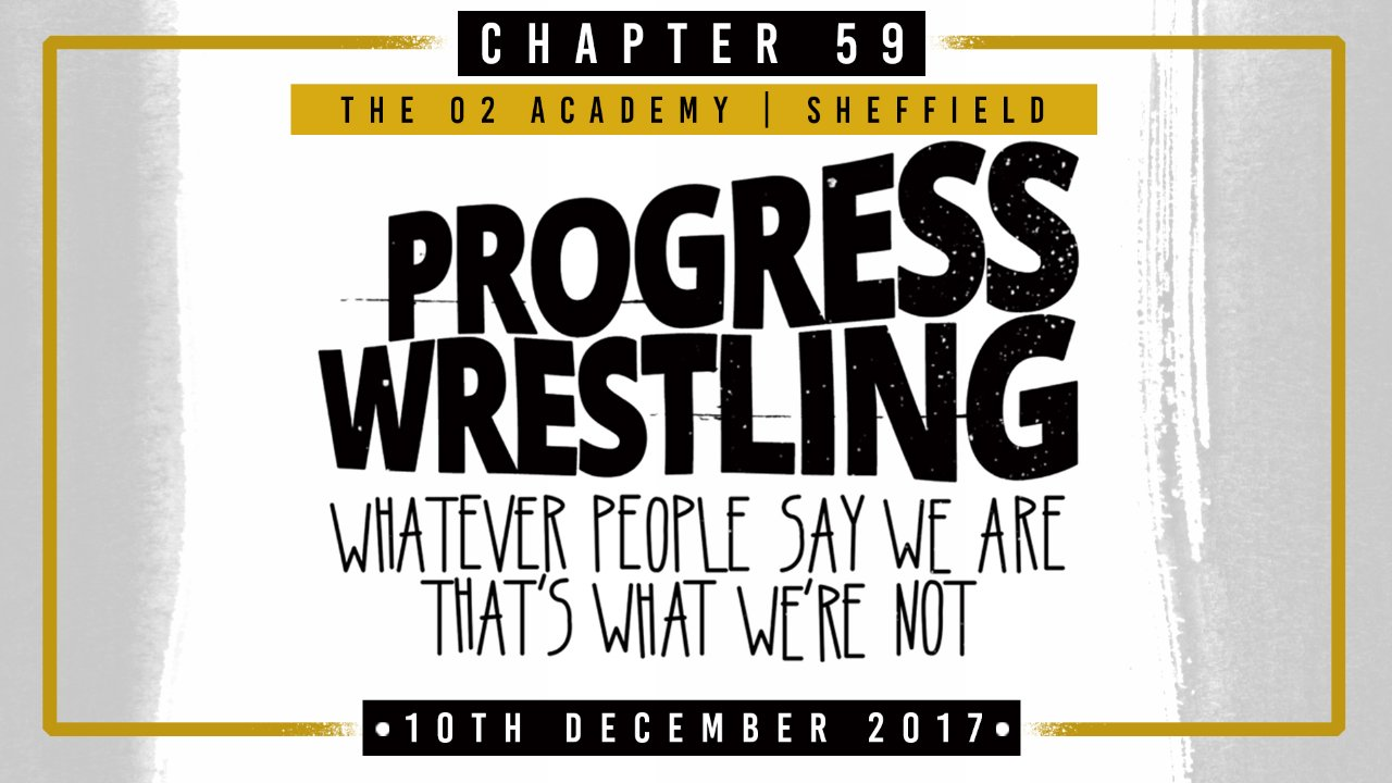 PROGRESS Chapter 59: Whatever People Say We Are, That