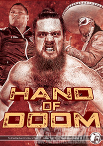 PWG Hand of Doom