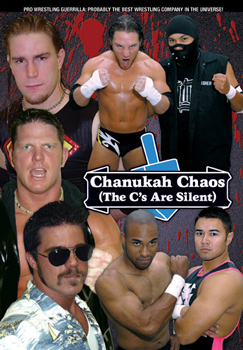 PWG Chanukah Chaos (The C