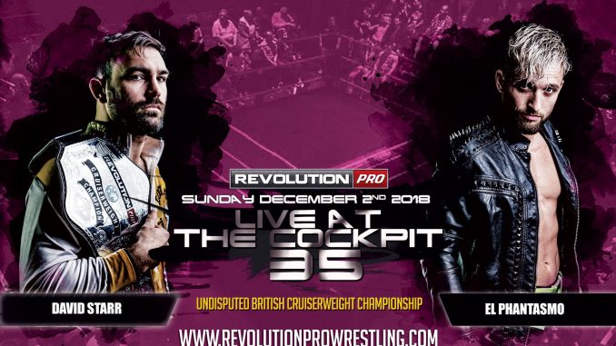 RevPro Live at the Cockpit 35