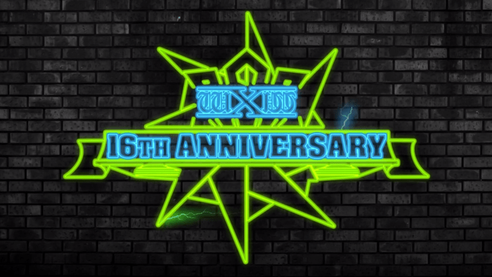 wXw 16th Anniversary Show