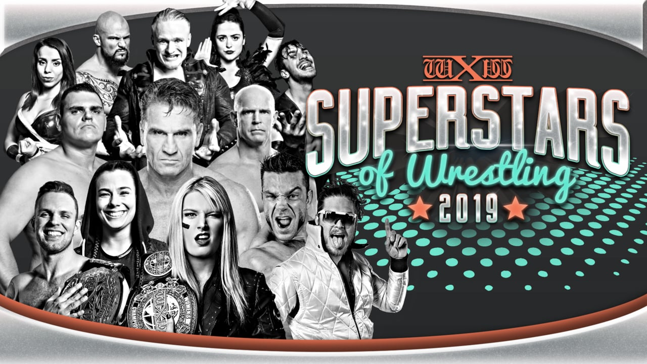 wXw Superstars of Wrestling 2019