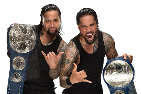 Fatu Brothers, The