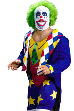 Doink+the+Clown